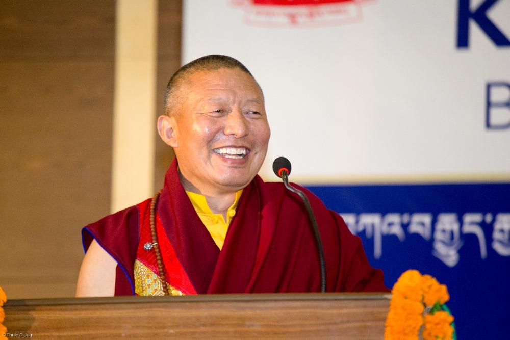 Khenpo Choechok