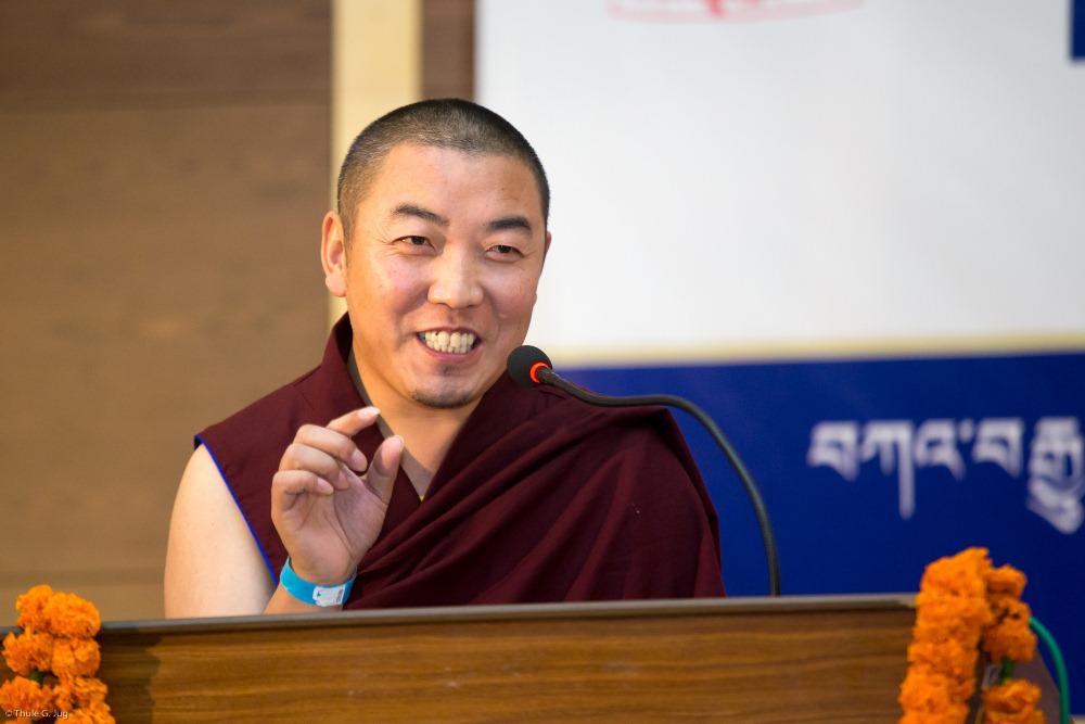 Khenpo Rigzin