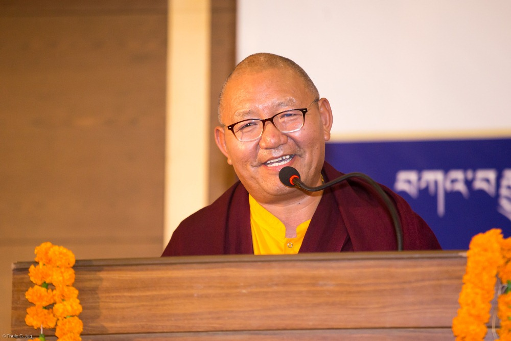 International Karma Kagyu Meeting