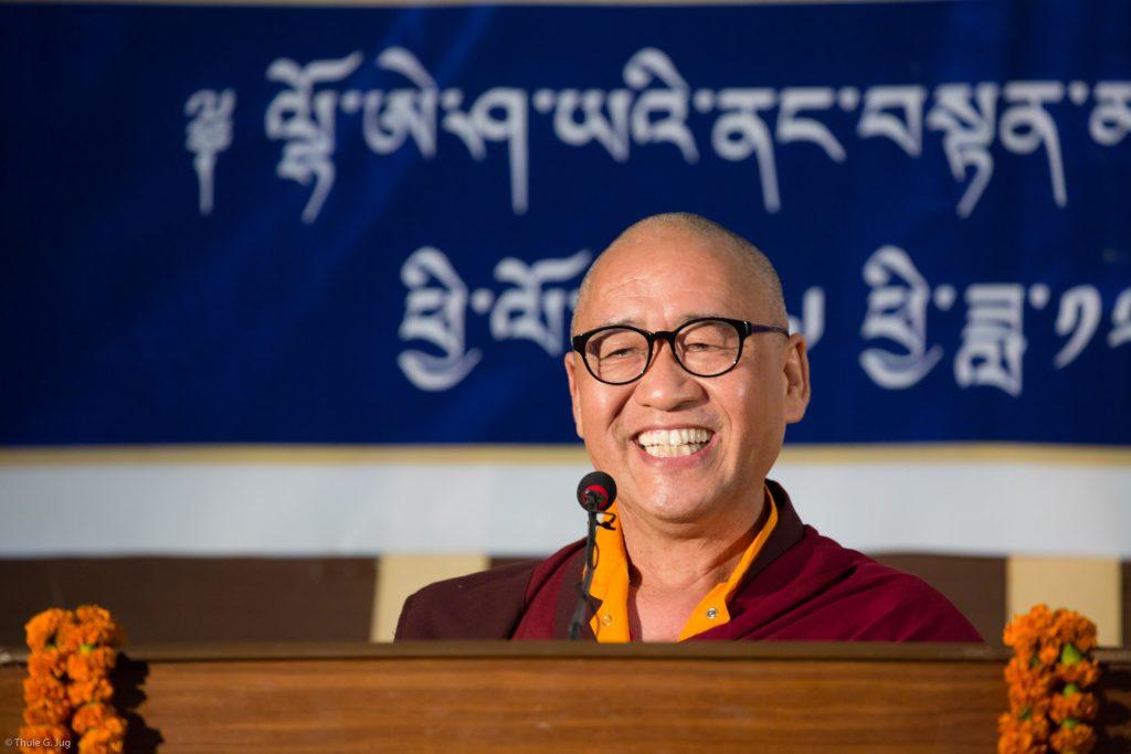 Lama Khedrub Rinpoche, Malaysia