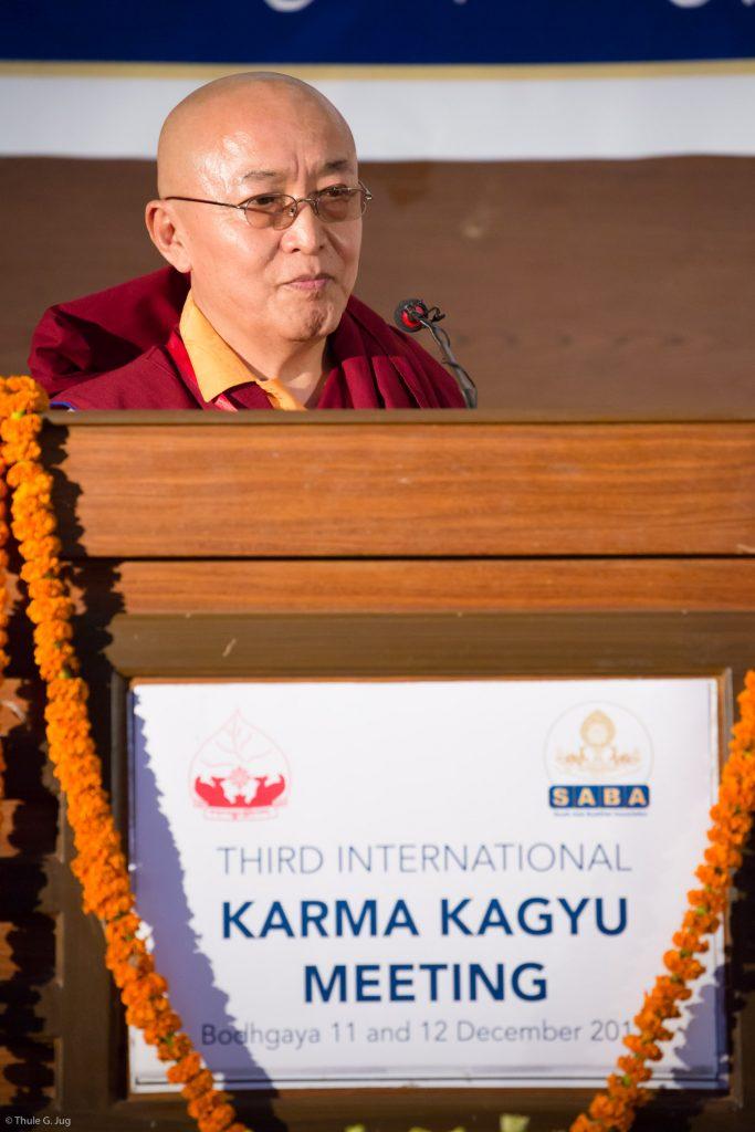 Sang Sang Rinpoche